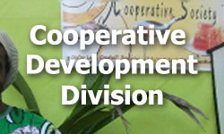 Co-operative Development Division