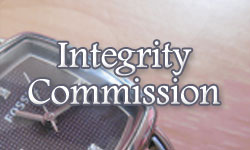 Integrity Commission
