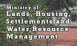Ministry of Lands, Housing, Settlements and Water Resource Management