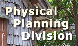 Physical Planning Division